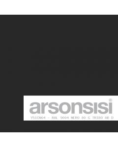 RAL 9004 NERO 80 G TRIBO AB DG