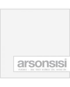 RAL 9003 BIANCO 30G TRIBO AB DG